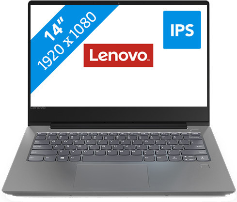 Lenovo Ideapad 330S-14IKB 81F40162MH - Beste laptop voor thuisgebruik