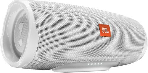JBL Charge 4 Wit Main Image