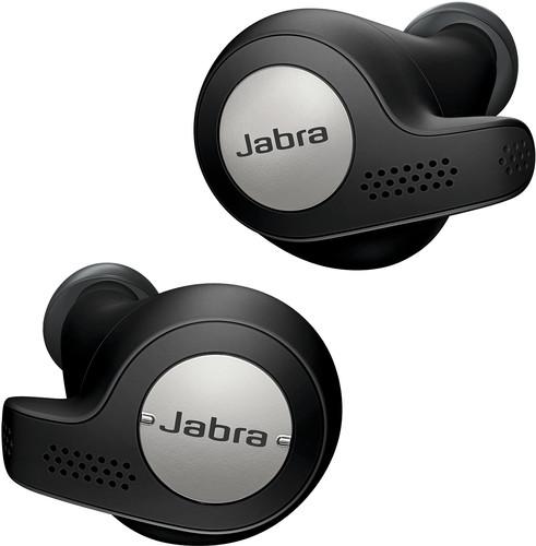 Jabra Elite Active 65t Black Main Image