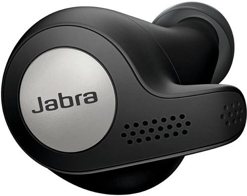 Jabra Elite Active 65t Black Coolblue Before 23 59 Delivered Tomorrow