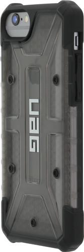 UAG Hard Case Plasma Ash Apple iPhone 6/6S/7/8 Grijs Main Image