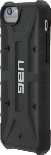 UAG Hard Case Pathfinder Apple iPhone 6/6S/7/8 Zwart Main Image