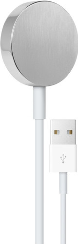 Apple Watch Magnetic Charging Cable (0.3m) Main Image