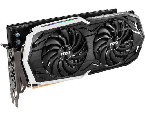 MSI GeForce RTX 2070 ARMOR 8G Main Image