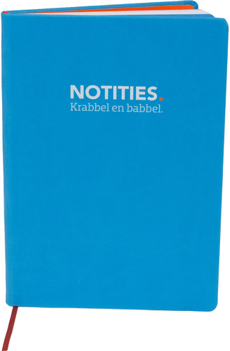 Coolblue A5 Notebook Main Image