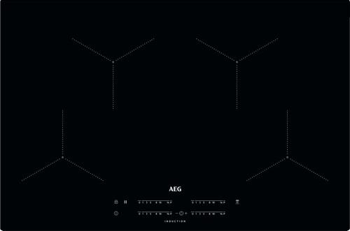 AEG IKB84431IB Main Image