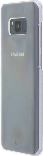 Azuri Samsung Galaxy S8 Plus Back Cover Transparent Main Image