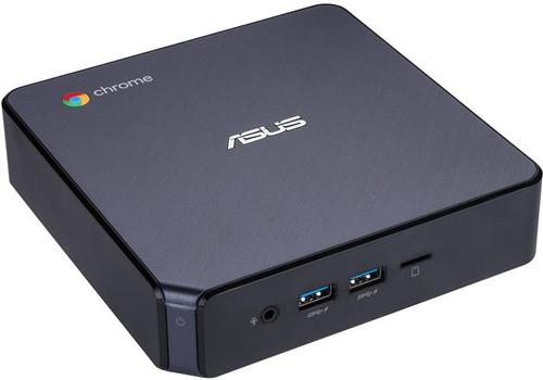 Asus Chromebox 3-N013U Main Image