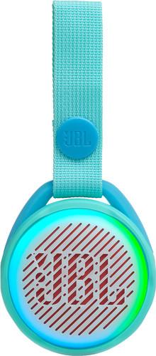 JBL JRPOP Turquoise Main Image