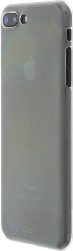 Azuri Apple iPhone 7 Plus/8 Plus Back Cover Transparent Main Image