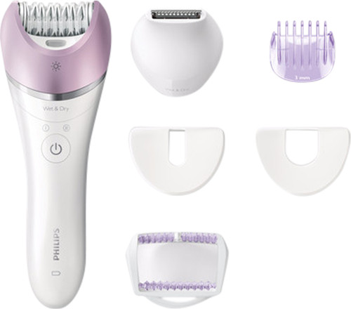 Philips Satinelle Advanced Wet & Dry BRE632/00 Main Image