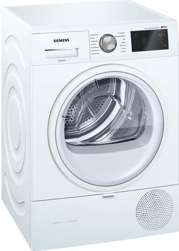 Siemens WT7U4650NL iQ500 iSensoric Main Image