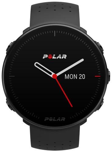 Polar Vantage M Black - Size S/M Main Image
