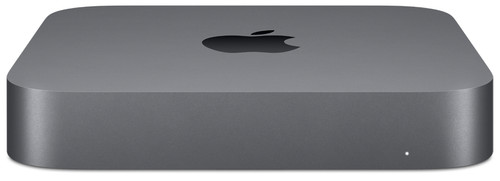 Apple Mac Mini (2018) 3,6GHz i3 8GB/256GB - 10Gbit/s Ethernet Main Image