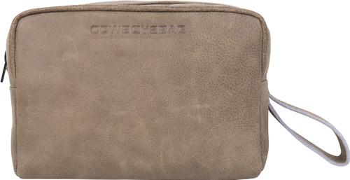 Cowboysbag Wash Bag Newington Olive Main Image