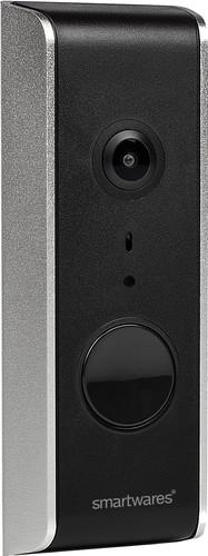 Smartwares Wi-Fi video doorbell Main Image