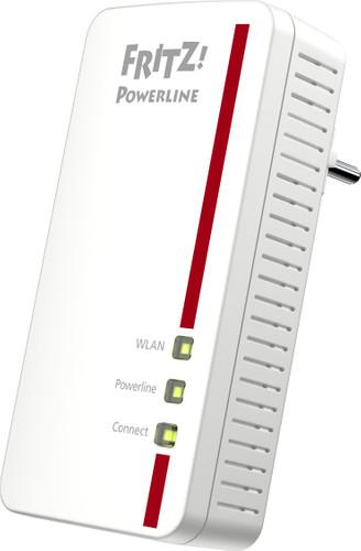 AVM FRITZ!Powerline 1260E Single Main Image