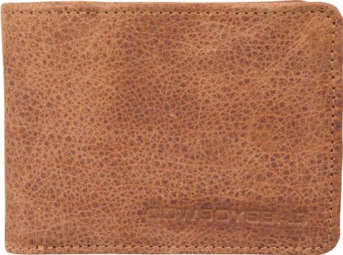 Cowboysbag Wallet Bridgeton Cognac Main Image