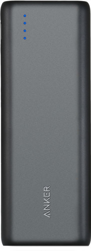 Anchor PowerCore Speed 20 000 PD Black