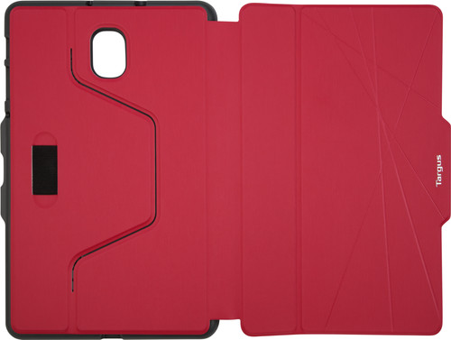 "Targus Click-In Samsung Galaxy Tab A 10.5 ""(2018) Tablet sleeve Red Main Image"
