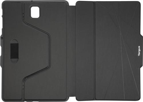 "Targus Click-In Samsung Galaxy Tab S4 10.5 ""(2018) Tablet sleeve Black Main Image"