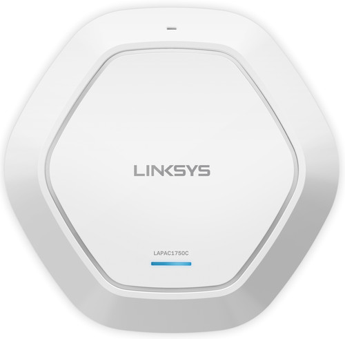 Linksys LAPAC1750C Cloud Access Point Main Image