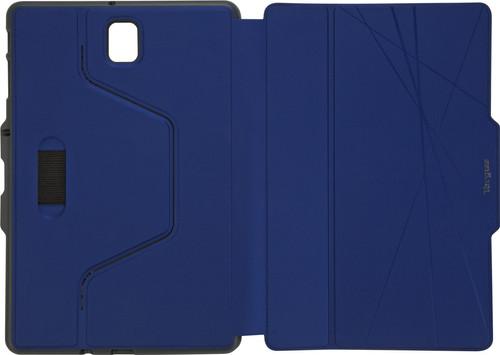 "Targus Click-In Samsung Galaxy Tab S4 10.5 ""(2018) Tablet sleeve Blue Main Image"