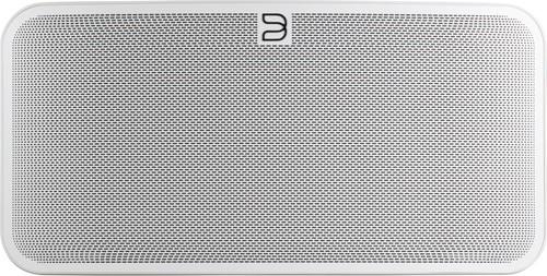 Bluesound Pulse Mini 2i Wit Main Image