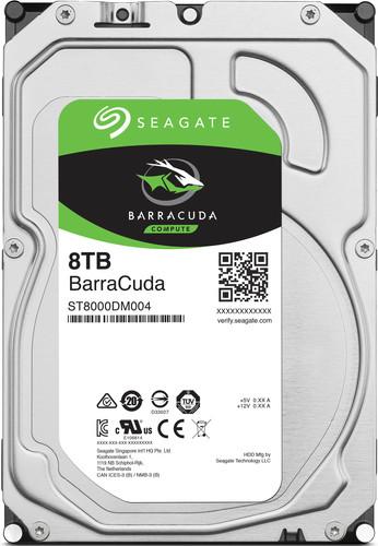 Seagate Barracuda ST8000DM004 8TB Main Image