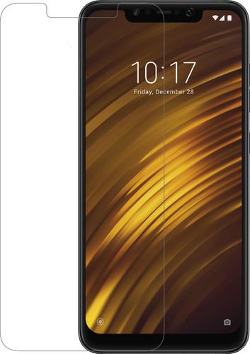 Azuri Gehard Glas Xiaomi Pocophone F1 Screenprotector Glas Main Image