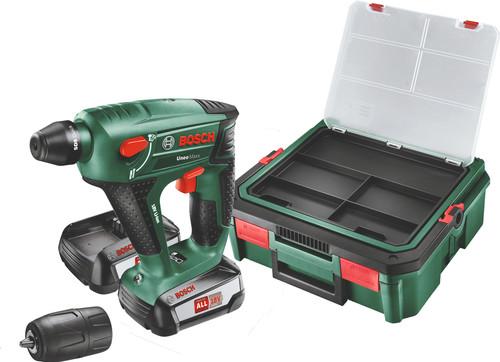Bosch Uneo Maxx Systembox Main Image