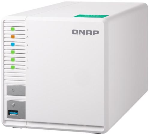 QNAP TS-328 Main Image