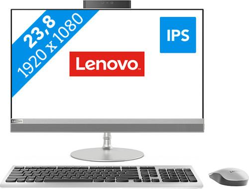 Lenovo Ideacentre AIO 520-24ARR F0DN002TNY Main Image