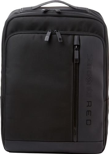 009fd7a9481 Samsonite Red Darkahn Backpack Black - Coolblue - Voor 23.59u ...