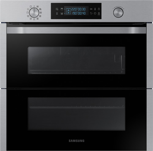 Samsung NV75N5641RS Dual Cook Flex Main Image