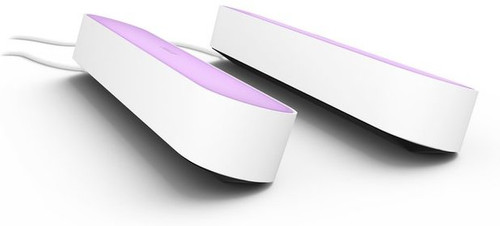 Philips Hie Play Light Bar White & Color White 2 Units Main Image