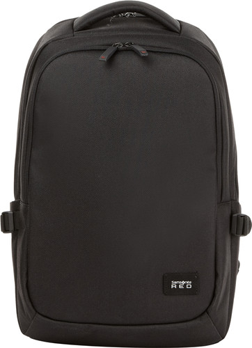 Samsonite Red Tedwin Backpack Black Main Image