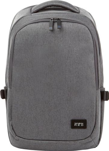 Samsonite Red Tedwin Backpack Gray Main Image