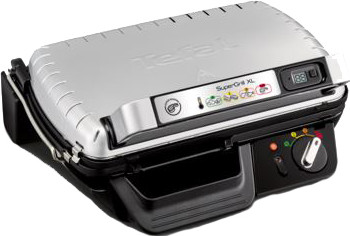 Tefal Supergrill XL GC461B grill Main Image