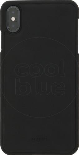Azuri Magnetic Apple iPhone Xs Max Back Cover Black Main Image