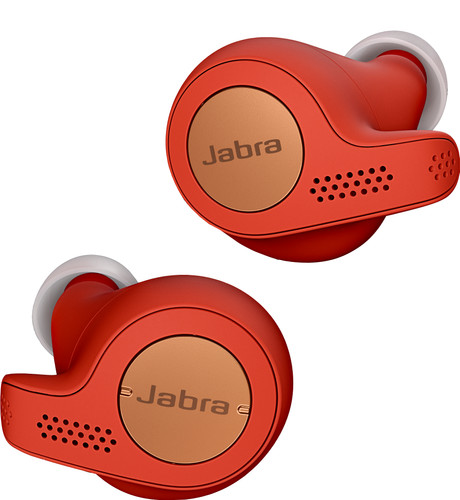 Jabra Elite Active 65t Rood Main Image