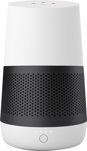 Ninety7 LOFT for Google Home Black Main Image