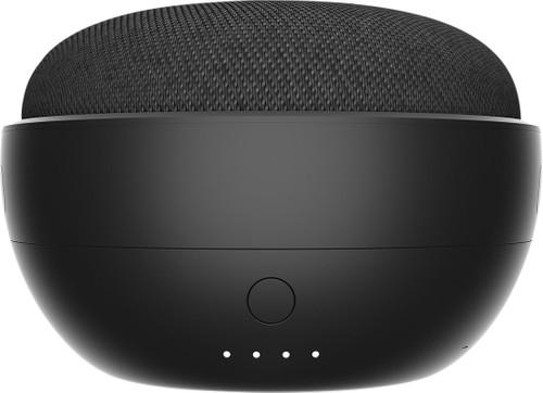 Ninety7 JOT voor Google Home Mini Zwart Main Image