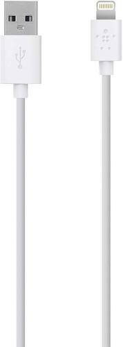 Belkin Lightning Cable 2 Meter Main Image