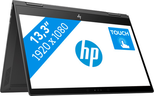 HP ENVY x360 13-ag0500nd Main Image