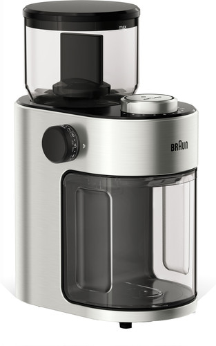 Braun KG 7070 Coffee Grinder Main Image