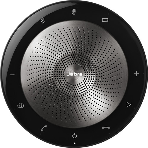 Jabra Speak 710 UC Office Headset Main Image