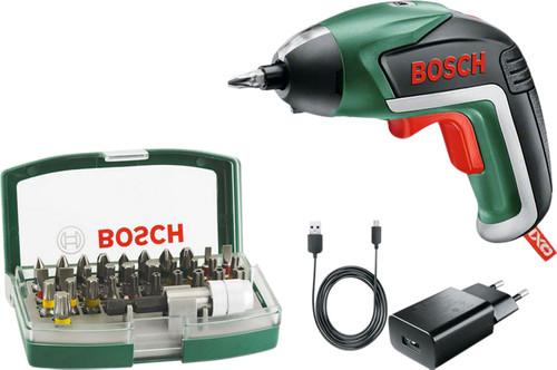Bosch IXO V Basic + Bitset Main Image