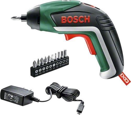 Bosch IXO V Basic Main Image