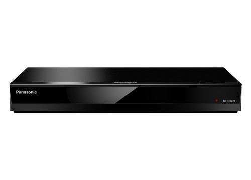 Panasonic DP-UB424EGK Black Main Image